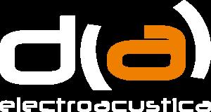 logo DA Electroacustica